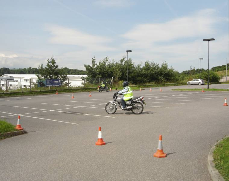 CBT site south devon college